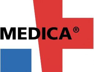 Medica 2018 Tradefair Düsseldorf