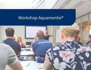 Dementie en hydrotherapie - Workshop aquamentie