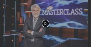 Masterclass Eric Scherder