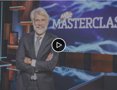 Masterclass Erik Scherder